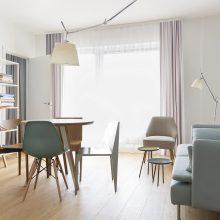 Kuriame namų interjerą: dizainerės patarimai