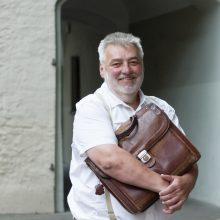 Profesorius A. Bumblauskas Lietuvos 100-mečiui norėtų surengti roko koncertą