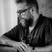 R. Zemkausko filme – apie semiotikos pradininką A. J. Greimą