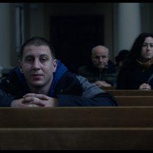 """M. Repšys: """"Šventasis"""" – daugiau nei tik filmas apie krizę"""