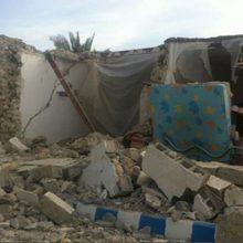 Vakarų Irane po 6,4 balo žemės drebėjimo sužeistųjų skaičius perkopė 400