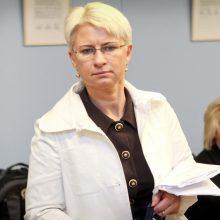 JAV teismas sustabdė N. Venckienės ekstradiciją