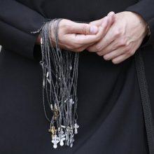 Žiniasklaida: pusė Nyderlandų kardinolų ir vyskupų siejami su lytiniu piktnaudžiavimu