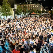 Vilnių užlies masiškiausias miesto festivalis