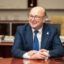 Svarstant skelbti Laikinosios sostinės metus, Kaunas norėtų ne deklaracijų, o darbų