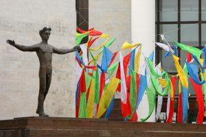 Kauno Tekstilės bienalė: daugiau grynojo meno