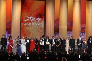 Kanų kino festivalis: skandalas ir abejonės – programos dalis