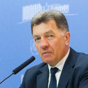 STT apklausė premjerą A. Butkevičių