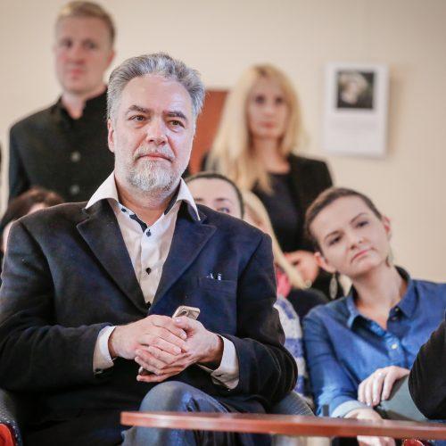 Spalio 10-oji – Klaipėdos diena  © Vytauto Petriko nuotr.