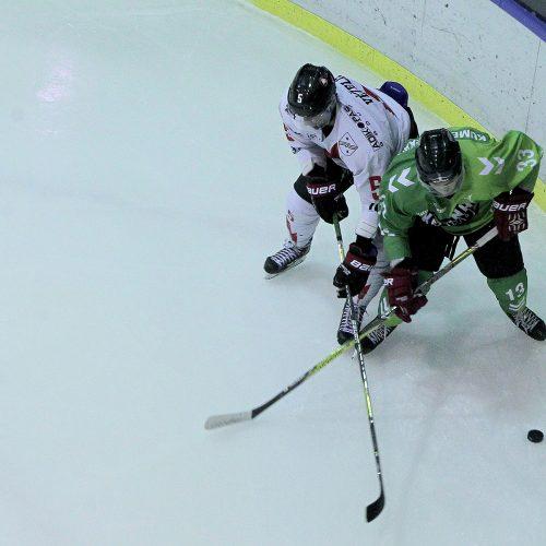 """NLRL: """"Kaunas Hockey"""" – """"Energija"""" 2:1  © Evaldo Šemioto nuotr."""