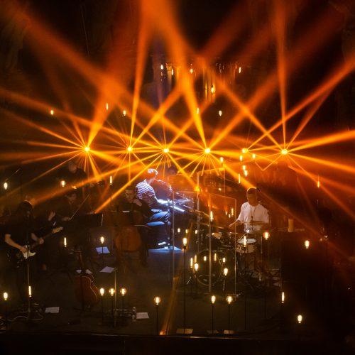 """""""Freaks On Floor"""" koncertas  © Gretos Skaraitienės/Fotobanko nuotr."""