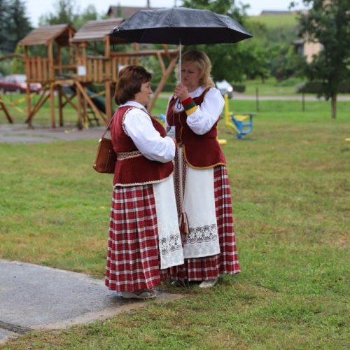 """""""Kaimynų šventė 2018""""  © Kauno rajono savivaldybės nuotr."""