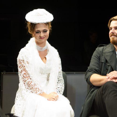 Atidarytas Lietuvos rusų dramos teatro sezonas  © V.Skaraičio/BFL nuotr.