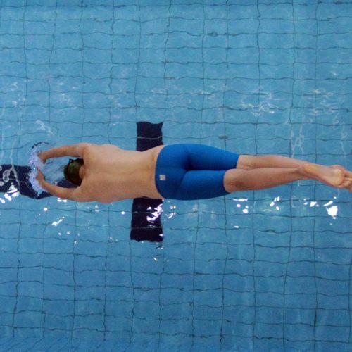 """""""Kaunas Grand Prix"""" plaukimo varžybos  © Evaldo Šemioto nuotr."""