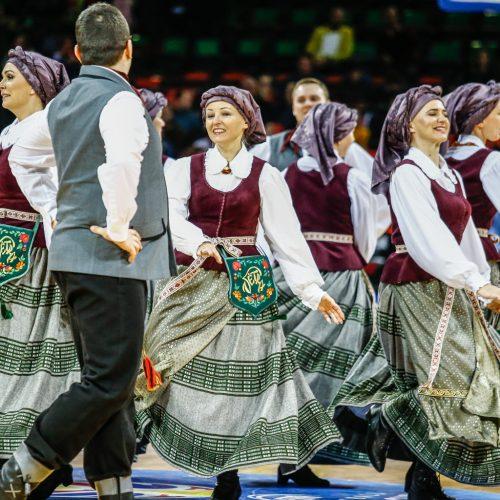 Lietuva - Vengrija
