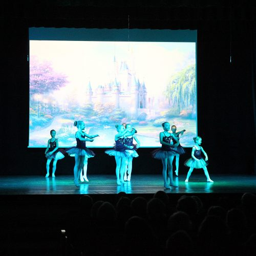 I-ojo pulko jubiliejaus koncertas  © Evaldo Šemioto nuotr.