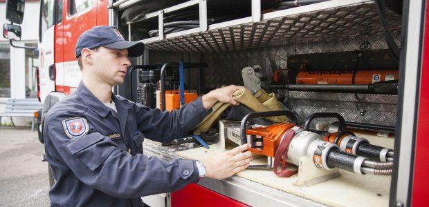 Ugniagesių vadas: kada tikrai sunku ir kodėl jais pasitikima labiausiai <span style=color:red;>(interviu)</span>
