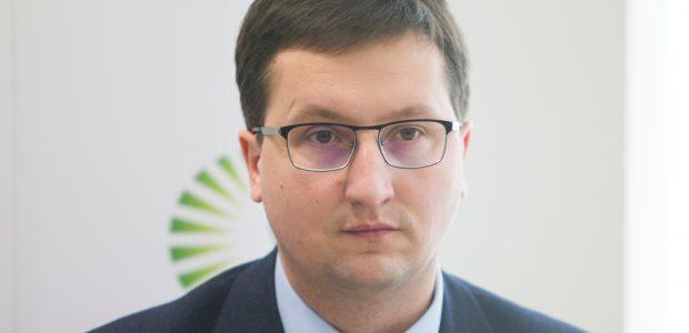 Atleistas VŠT vadovas M. Burokas: neišgirdau priežasčių