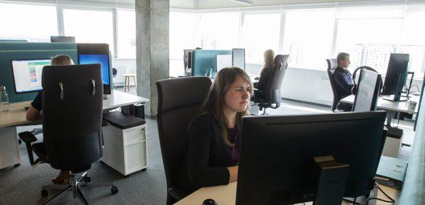 """Norvegijos """"Yara"""" Vilniuje atidaro logistikos operacijų centrą"""