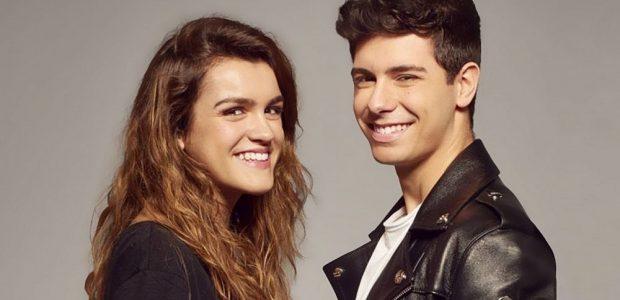 """Ispanijos atstovai """"Eurovizijoje"""" dainuos apie savo meilės istoriją"""