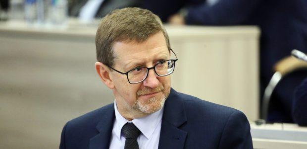 Etikos komisija A. Šulco veiksmuose pažeidimo neįžvelgė