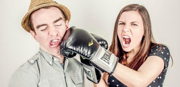 Kaip smulkmenos gadina santykius