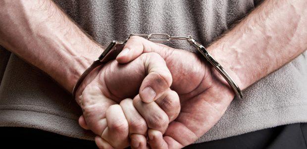 Du kartus neblaivus prie vairo sulaikytas vyras nuteistas kalėti