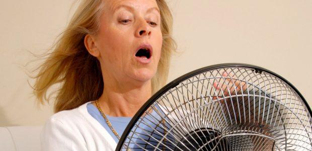Moteriška tema: karščio pylimo mitas