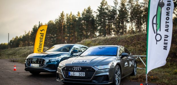 Didesnio pravažumo automobiliai – greiti ir su žieminėmis padangomis