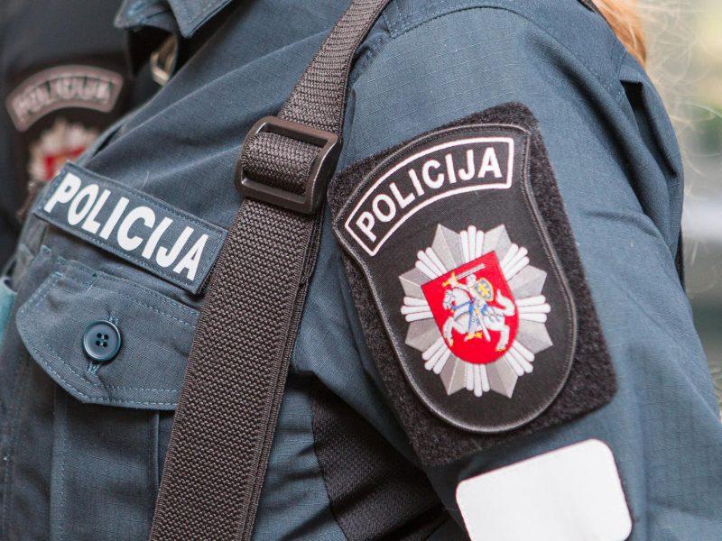 Policininkams viršvalandžiai apmokami ir už miegą?