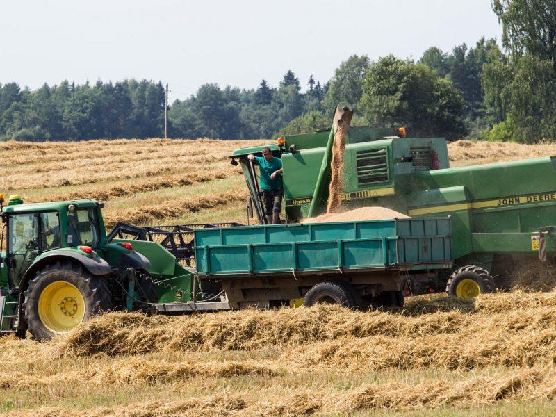 Tiesioginių išmokų ribojimas stambiems ūkiams – tik pirmas žingsnis?