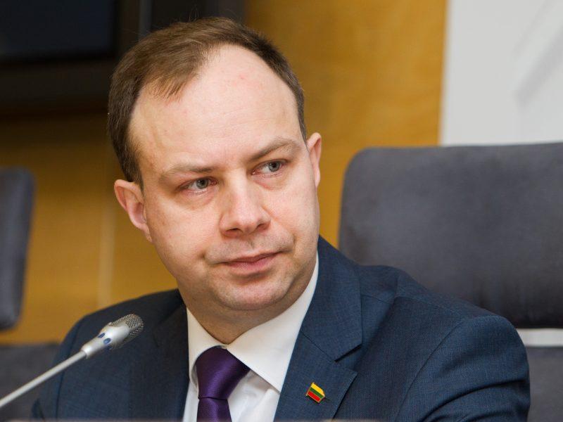 Seimo komisija suabejojo SAM rengiama priklausomybės ligų centrų pertvarka