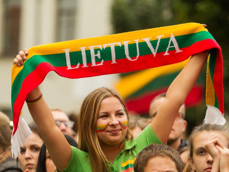 Kaune prasideda istorikų suvažiavimas