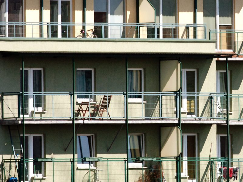 Ekspertai: dabartinis metas pirkti būstą – tinkamas