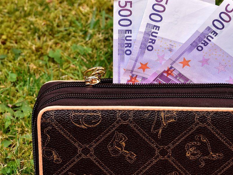 Apklausa: lietuviai daugiau uždirba ir labiau planuoja savo išlaidas