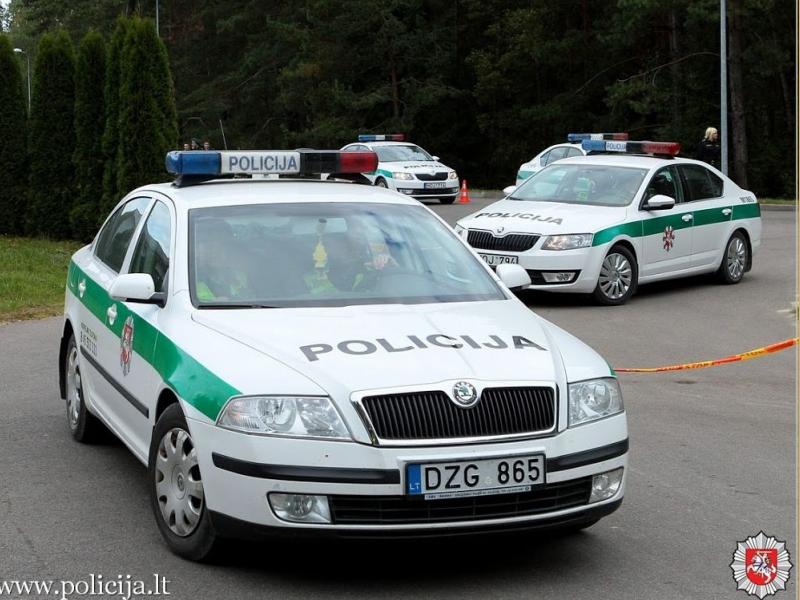 Vilniaus rajone rasta nužudyta moteris