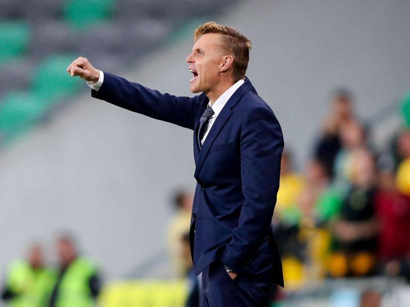 Fiasko: Lietuvos futbolininkai nesugebėjo įveikti Šri Lankos