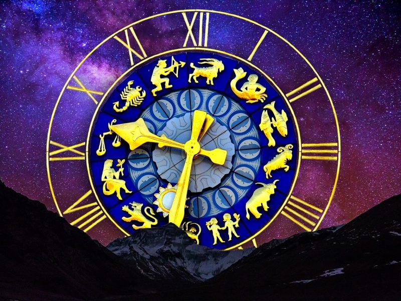 Dienos horoskopas 12 zodiako ženklų <span style=color:red;>(spalio 20 d.)</span>