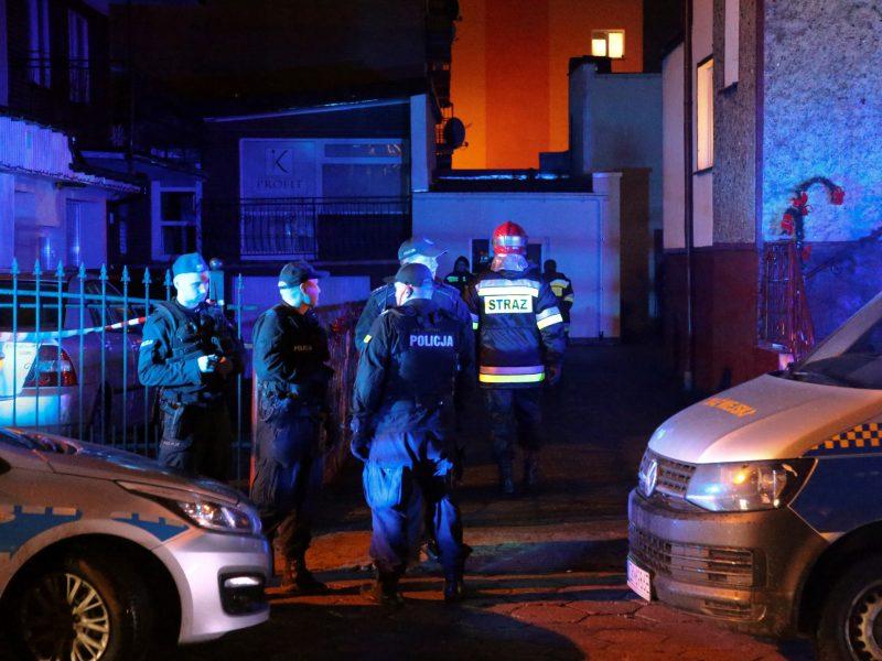 Lenkijoje areštuoti šnipinėjimu kaltinami kinų verslininkas ir lenkas