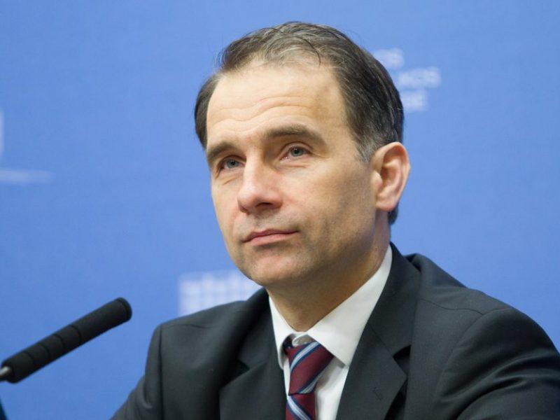R. Masiulis: automobilių kelių direkcijoje išsvaistyta mažiausiai 20 milijonų eurų