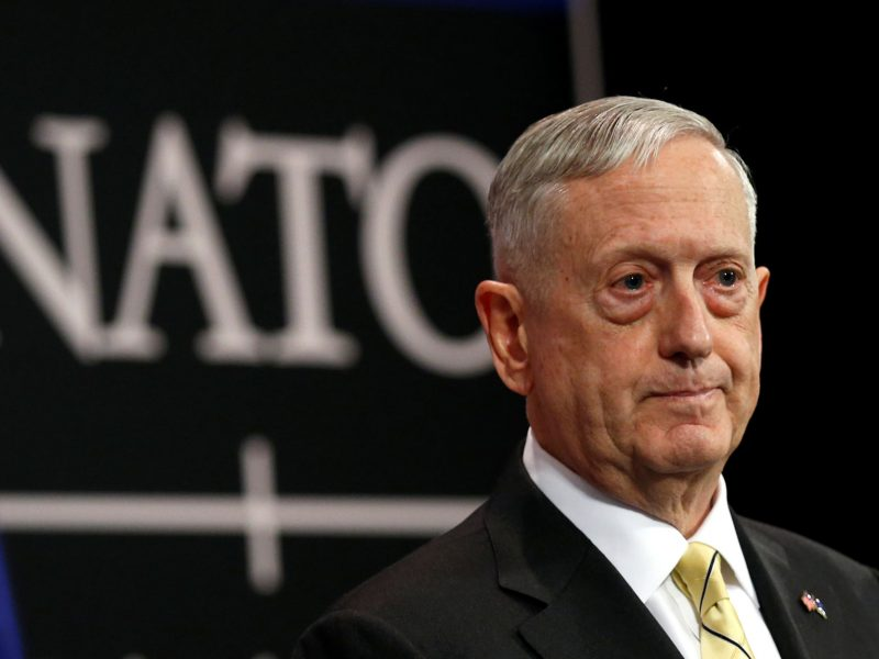 Spauda: JAV paragino Didžiąją Britaniją didinti išlaidas gynybai