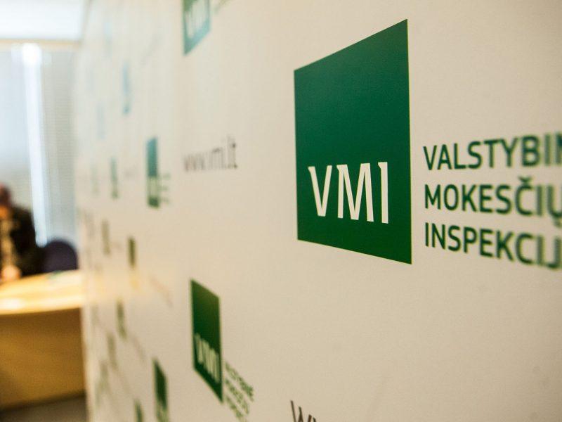 Perspėja: šiandien – paskutinė diena VMI pateikti duomenis apie išmokas