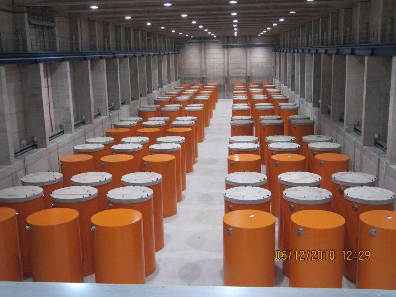 Ignalinos AE artėja prie reaktorių išmontavimo darbų pradžios