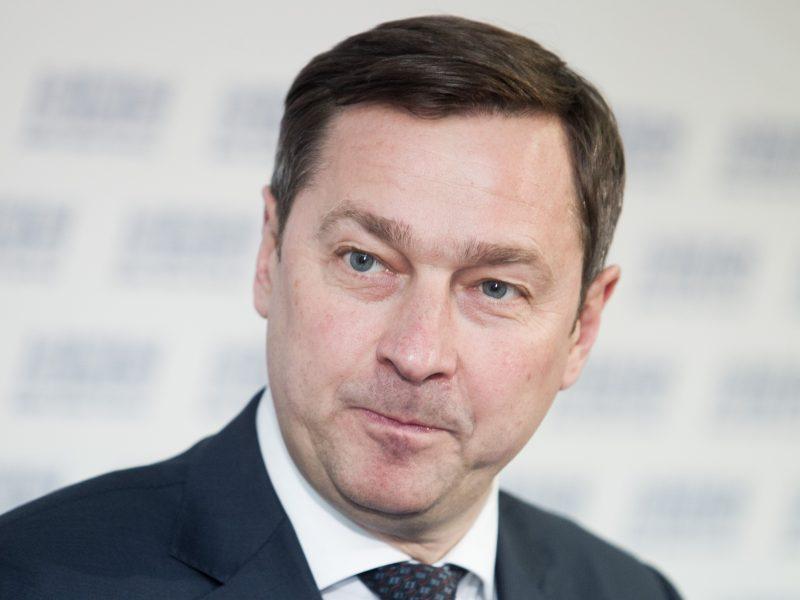 ES paramos lėšų panaudoti neskuba