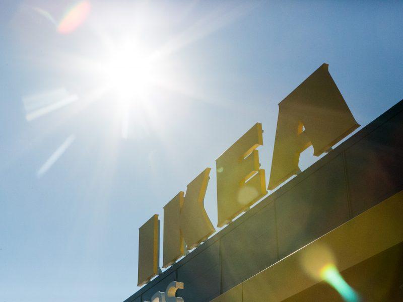 """2018-ųjų """"IKEA"""" katalogas – naujiems iššūkiams namuose"""