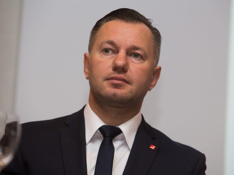 Ar Kaune yra vietos kairiųjų ideologijai?