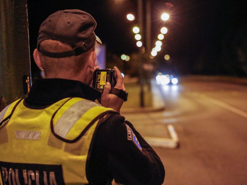 Nauja eismo saugumo strategija – kopija nuo kaimynų