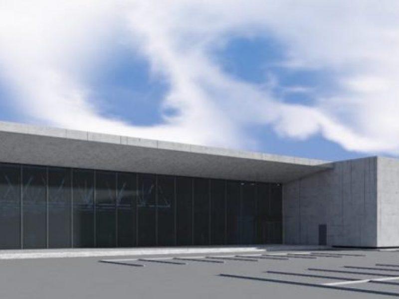 Žengtas dar vienas žingsnis link naujos ledo arenos Kaune
