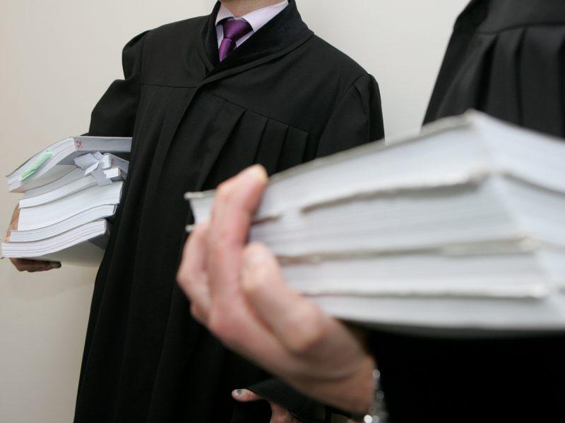 Teismas iš naujo spręs dėl Vilniaus kongresų rūmų rekonstrukcijos