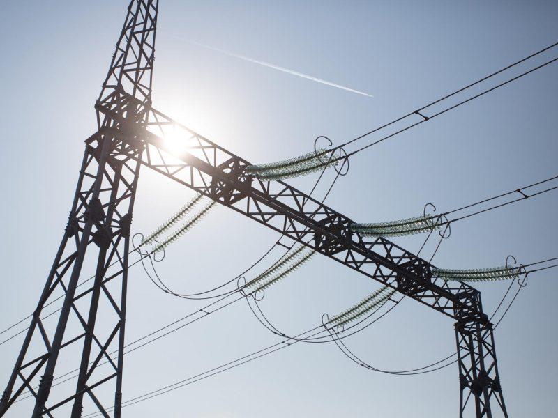 Be elektros Lietuvoje – apie 2,4 tūkst. vartotojų